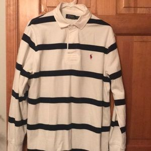 Men's Ralph Lauren Long sleeve polo